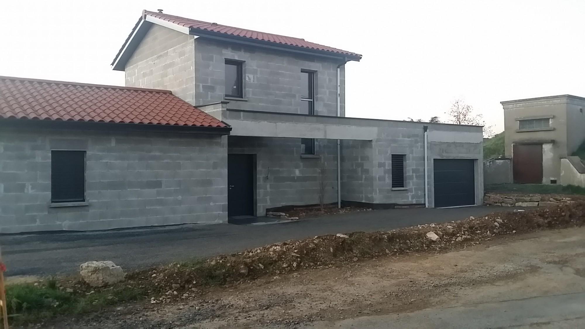 construire sa maison contemporaine