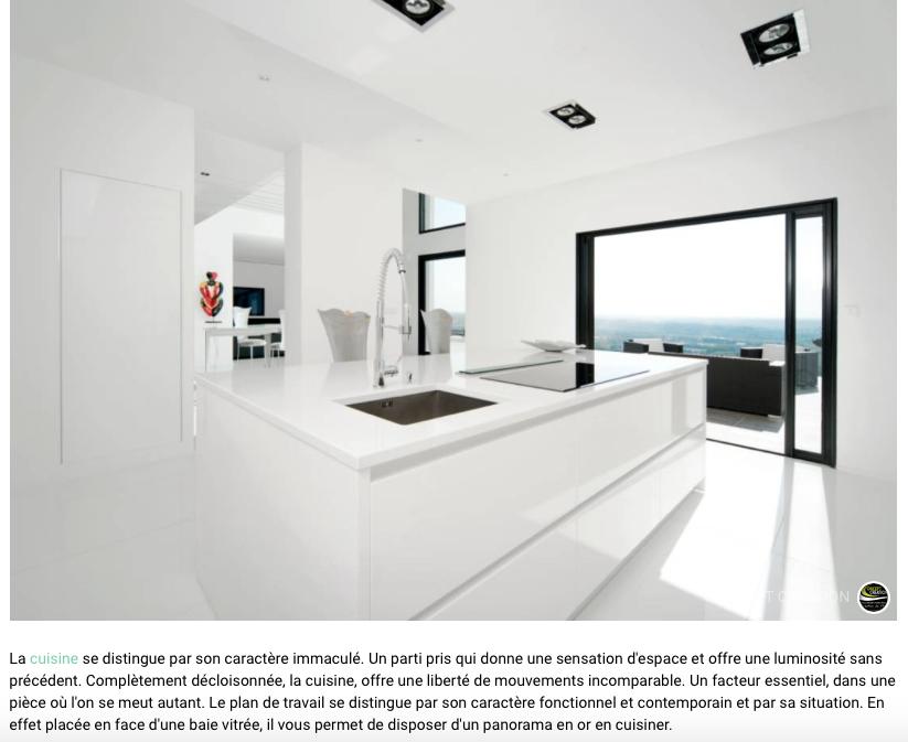 Un article d di concept cr ation sur homify bureau d for Bureau vallee villefranche sur saone