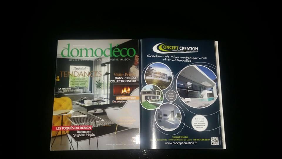 Domodeco bureau d 39 tudes et architectes villefranche sur for Bureau vallee villefranche sur saone