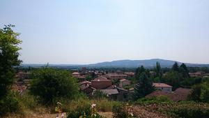 terrain constructible près de Lyon