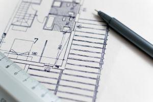 plan pour agrandissement de la maison Villefranche