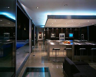 Décoration intérieur maison contemporaine - Concept Création