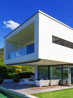 Maison contemporaine bureau d 39 tudes et architectes for Nouvelles conceptions et plans de maison